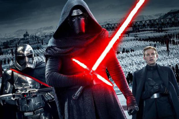 """The """"Star Wars"""" kids aren't alright: The movie gets"""