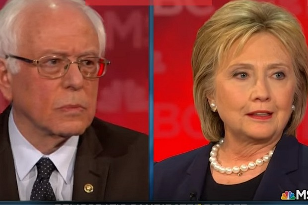 the ideas and good points of clinton and sanders in the iowa democratic debate Democratic debate transcript: clinton, sanders, o'malley in iowa  john  dickerson: good evening, i'm john dickerson of cbs  so that we would  have a better idea of how to deal with assad because i  and i wanted to add  one other thing, john, and i think it's important for all of us on this stage.