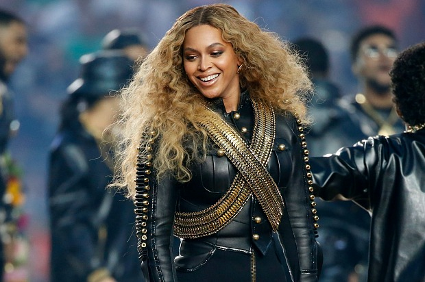 Beyonce superbowl 2018 bad pictures