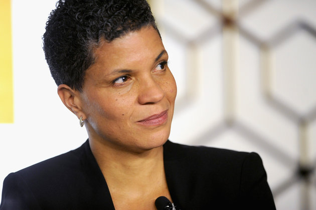 Michelle Alexander earned a  million dollar salary, leaving the net worth at 2 million in 2017
