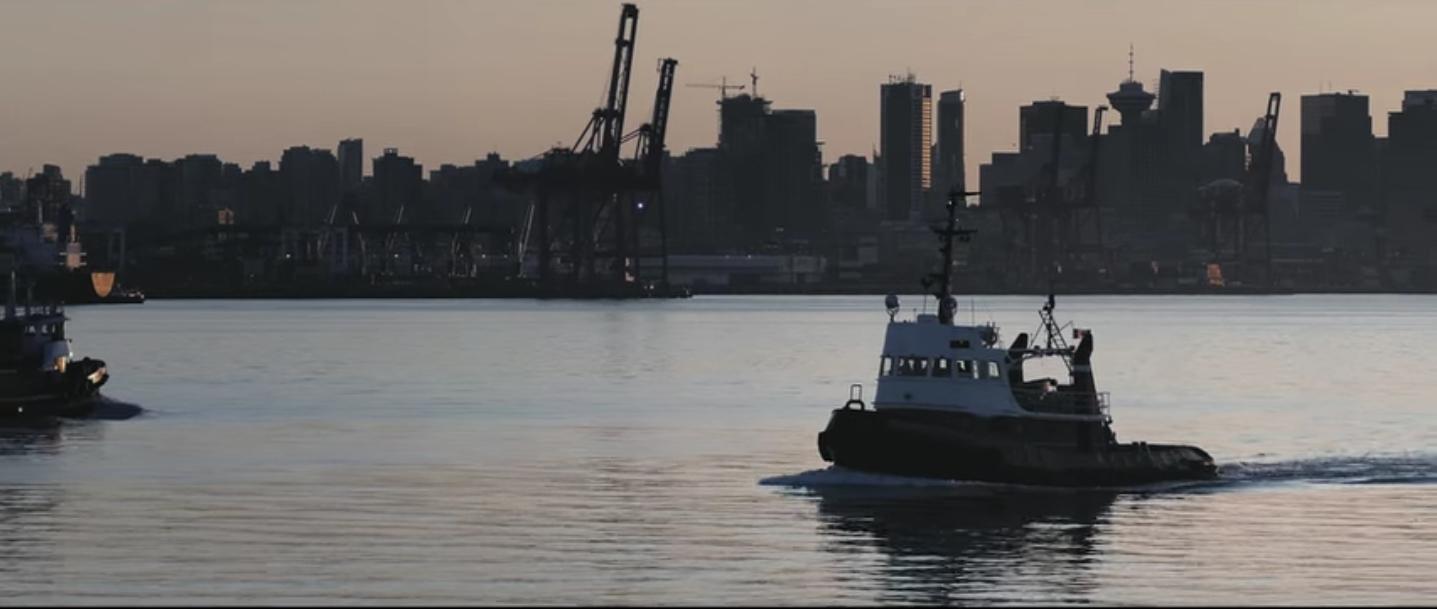 Rubio tugboat