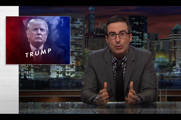 "view download images  Images   ""It is no longer wise to ignore it"": John Oliver gives Donald Trump exactly what he deserves, and it was worth the wait -"
