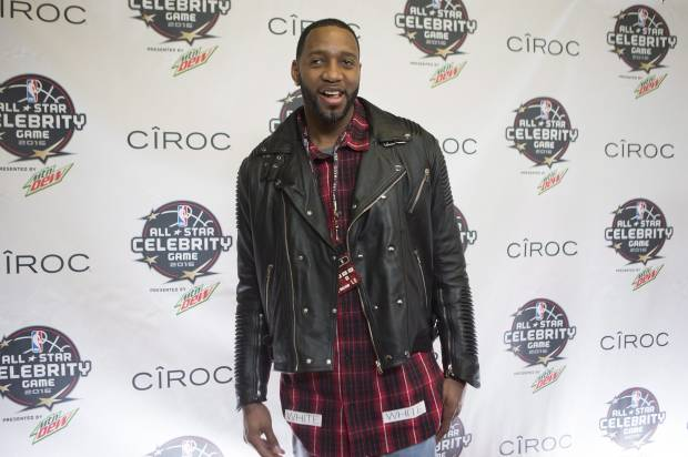 Tracy McGrady joining ESPN as National Basketball Association analyst