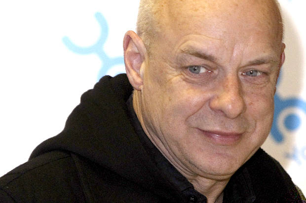 "Brian Eno: ""Oscars' swag bag is part of Israel's cultural propaganda campaign"""