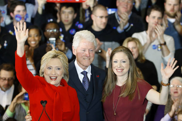 Clintonism screwed the Democrats: How Bill, Hillary and the Democratic Leadership Council gutted progressivism