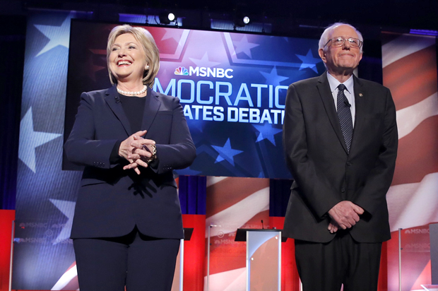 Ideology or Electability? Bernie Sanders and Hillary Clinton Have Democrats Torn