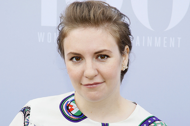 I Lost My Virginity To A Total Psychopath Lena Dunham -4599