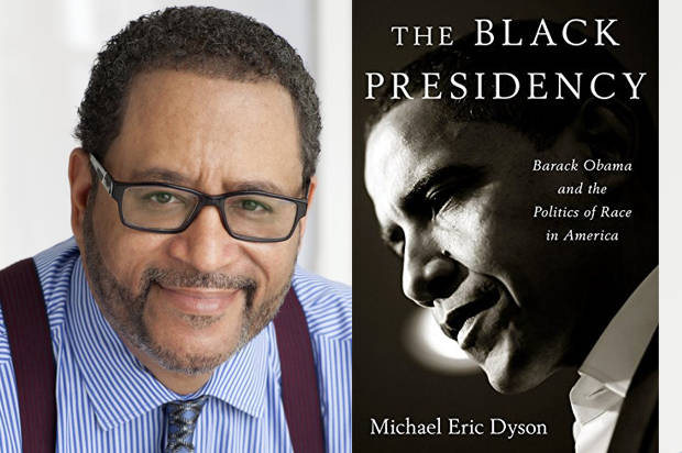 """Maybe it is not that you couldn't. It is that you wouldn't"": Michael Eric Dyson reflects on Obama's complicated legacy on race"