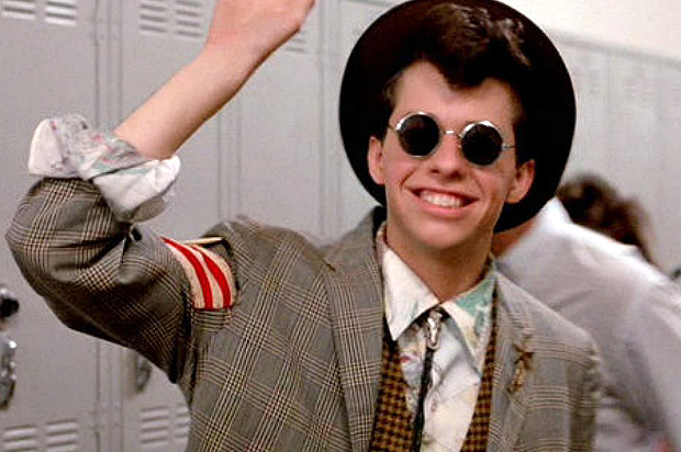 why pretty in pink endures john hughes classic is more than just another teen movie. Black Bedroom Furniture Sets. Home Design Ideas