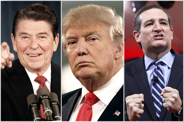 What's happening to the Republican Party?