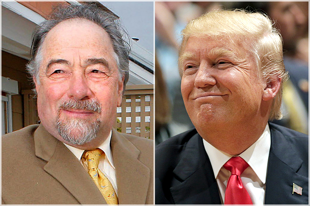 Image result for michael savage donald trump interview