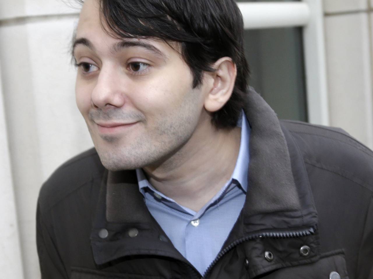 7 best burns from Martin Shkreli's jury selection process