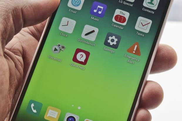 Wireless Show New Smartphones