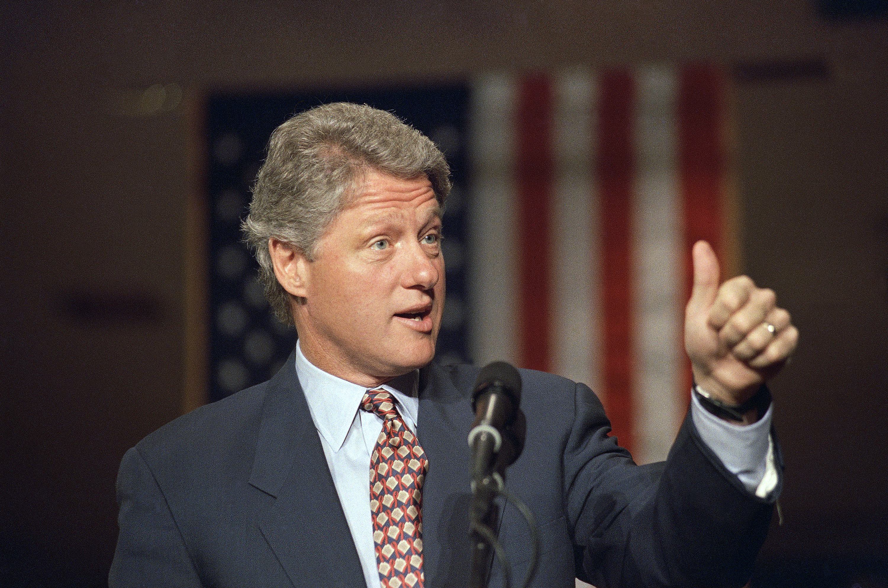 Buy Here Pay Here Toledo >> Bill Clinton's odious presidency: Thomas Frank on the real history of the '90s | Salon.com