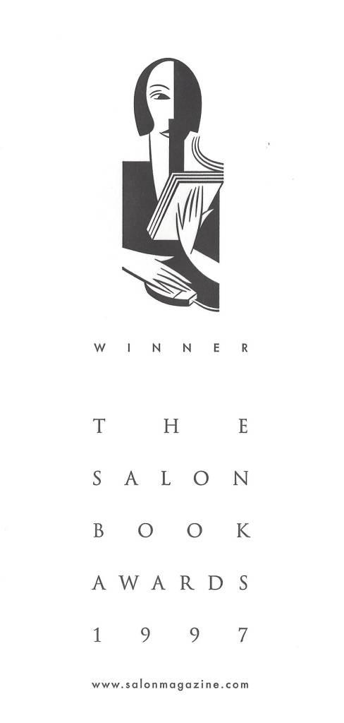 Salon Book Awards 1997