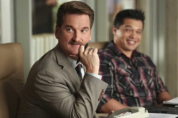 dating a man with a crazy ex wife Ray palmer and his ex-wife, jean  and having some kind of weirdly ambiguous relationship with the smoking man  crazy ex-girlfriend by.