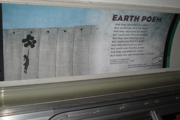 darwish earth poem