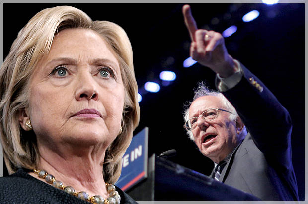 How to endorse Hillary: Bernie can still leave his mark on the party -- even if he loses