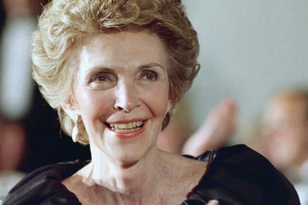 Nancy Reagan's anti-feminism might be her most lasting ...