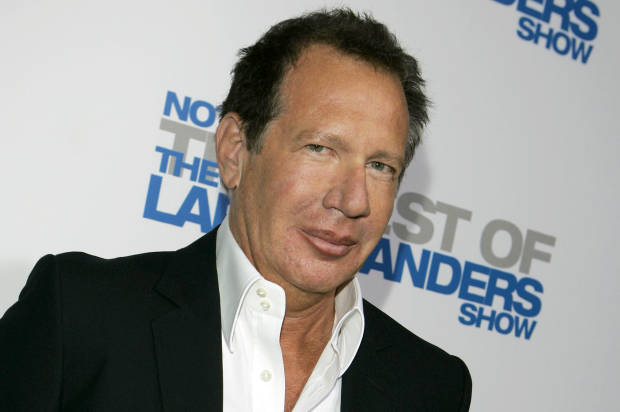 Comedian Garry Shandling dies at LA hospital at age 66