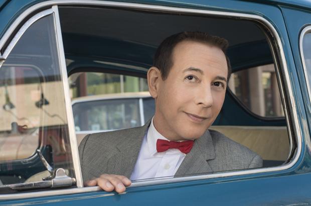 Is Pee Wee Herman Gay 29