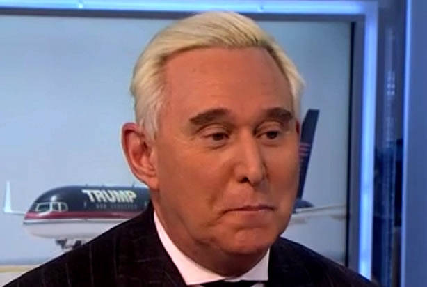 "Donald Trump proxy Roger Stone claims to have seen women Ted Cruz allegedly had affairs with: He's ""copulating with rodents"""