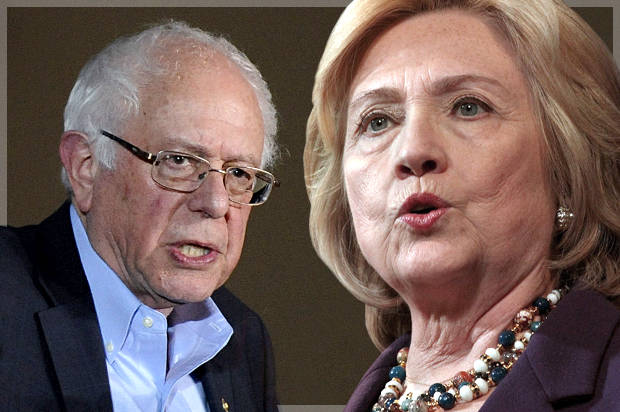 10 ways the Democratic primary has been rigged from the start