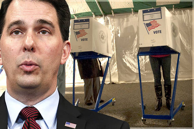 Republicans lied in Wisconsin: Here's how you know the state's voter ID law is a complete sham