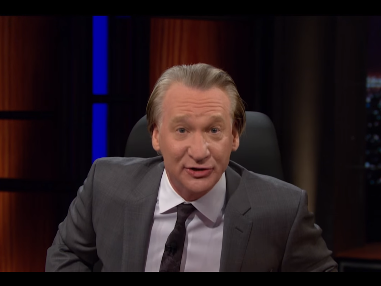 """""""Why, In Heaven's Name, Don't We Tax Religion?"""": Bill Maher Says It's Time All Religious Groups"""
