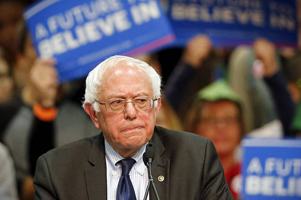 I'm done with Bernie Sanders: Why this democratic ...