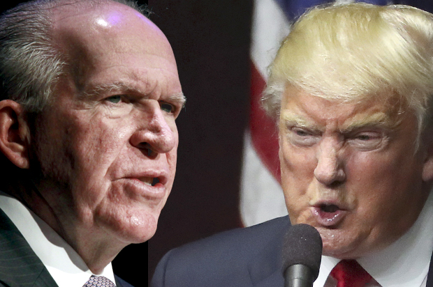 "Outgoing CIA boss Brennan had some sharp criticism and warnings for Trump, saying the incoming president doesn't have ""full understanding"" of Russia"