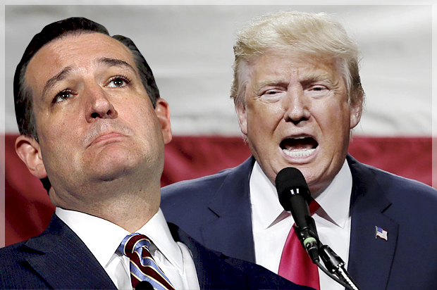 Stop calling them conservatives! The new GOP of Trump & Cruz is the