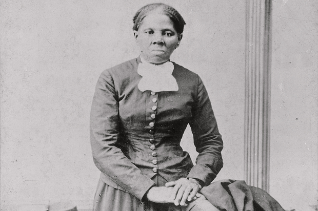 Wing reaction to the harriet tubman 20 bill is another new low
