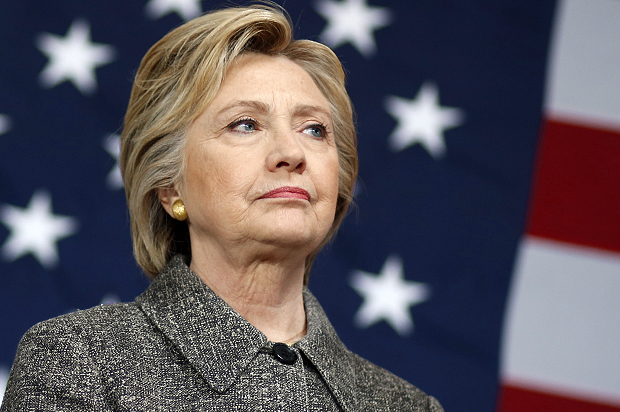 Hillary Clinton is a survivor: On the eve of her ... Hilary