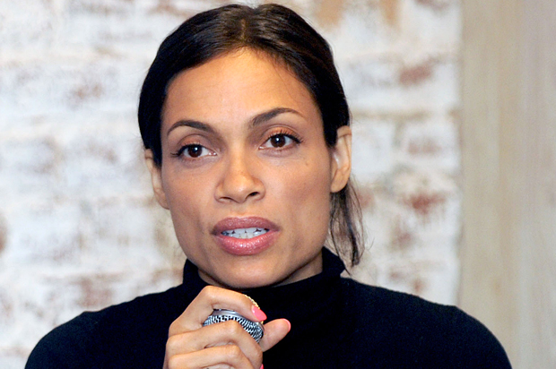 Rosario Dawson slams Hillary Clinton for her hypocrisy about Israel's ...