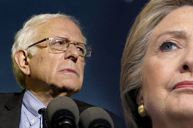 "Grassroots revolt against Hillary: Occupy activists launch ""Battle of New York"" to fight Clinton machine, anti-Sanders bias in belly of beast"