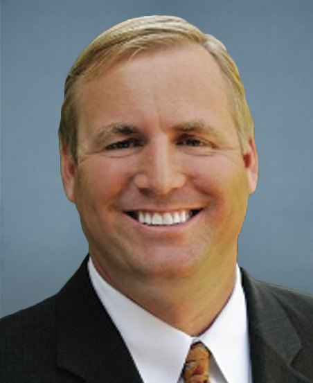Rep. Jeff Denham