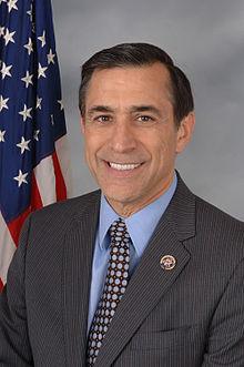 Rep. Darrell Issa