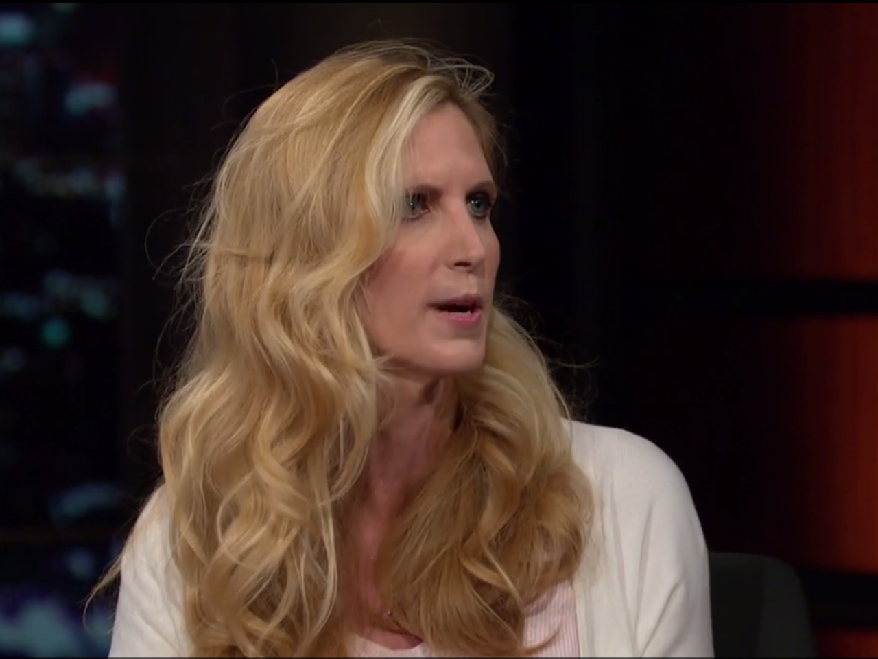 ann coulter - photo #25