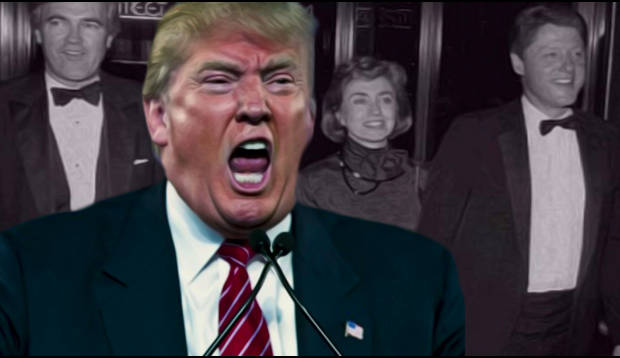 vince fosters sister just made sure donald trump never again mentions cruel conspiracy about brother