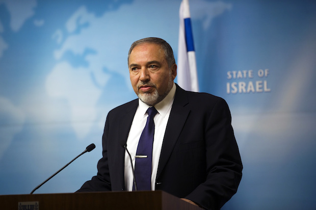Image result for Israeli Defence Minister Avigdor Lieberman, photos