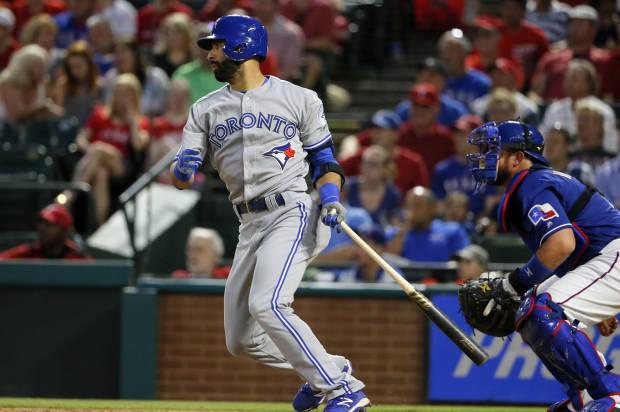 Rangers-Blue Jays Brawl Has People Talking About Baseball Again