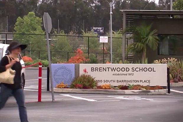 Brentwood School - Home