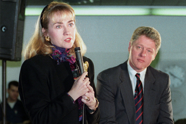 It's worse than just the 1994 crime bill: The Clintons ...