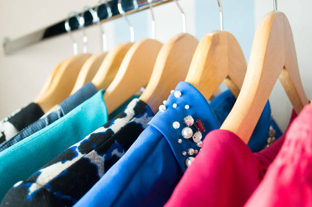The consequences of disposable fashion: The year I quit shopping to help the environment