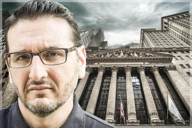 David Dayen The Epidemic Of Mortgage Fraud Livinglies S