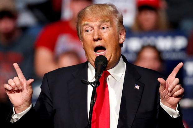 CONFIRMADO: Trump irá a Venezuela