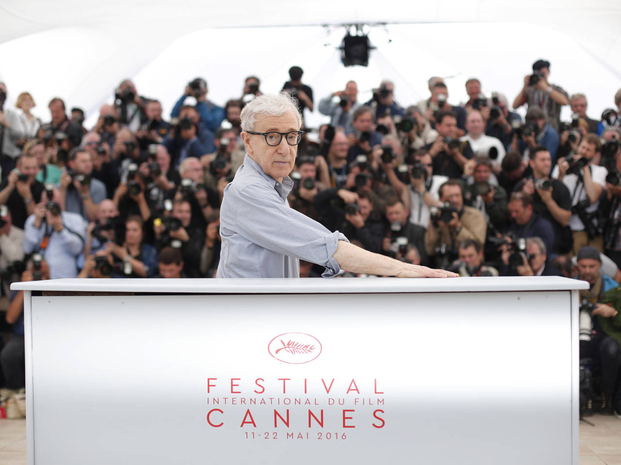 hollywood reporter banned from cannes event after publishing hollywood reporter banned from cannes event after publishing critical ronan farrow essay on woody allen