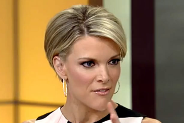 "Megyn Kelly finally caved to her corporate masters: Donald Trump's lifetime of being patently offensive to women ""is in the mind of the beholder"" - Salon.com"