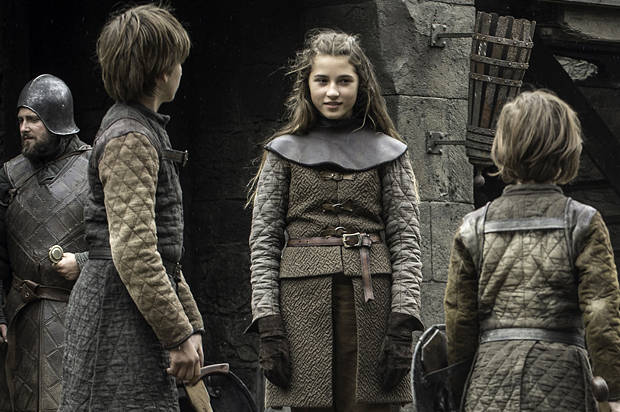 "The rape of Lyanna Stark: ""Game of Thrones""' biggest mystery revolves around a woman's consent"